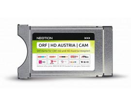 ORF | HD Austria | CAM mit integrierter SAT-Karte für ORF und HD Austria