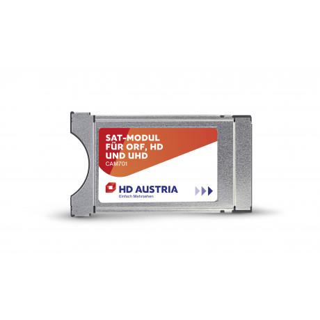 HD Austria CI+ Modul CAM701 inkl. Micro-SAT-Karte